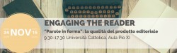 Engaging the reader 2015